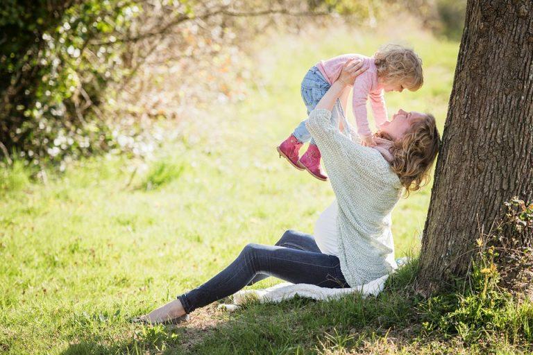 Le sais-tu à quel point tu es significatif pour l'avenir de ton enfant?