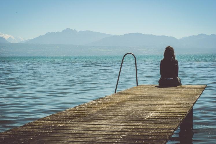Quand la solitude prend toute la place