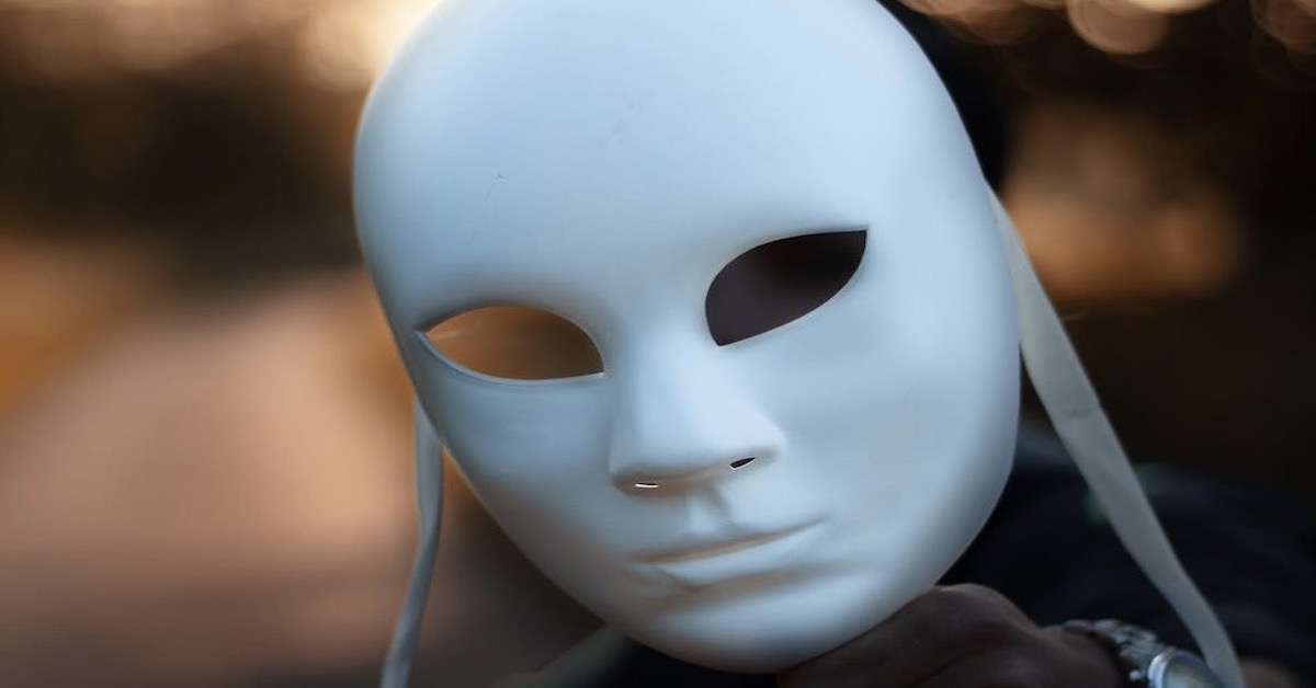 Enlever ce masque