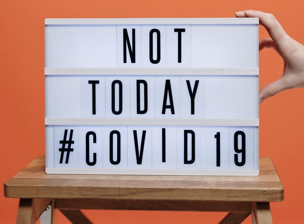 Covid-19, un mot bien connu maintenant