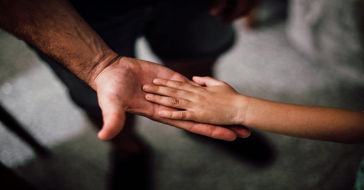 Ma relation avec mon père
