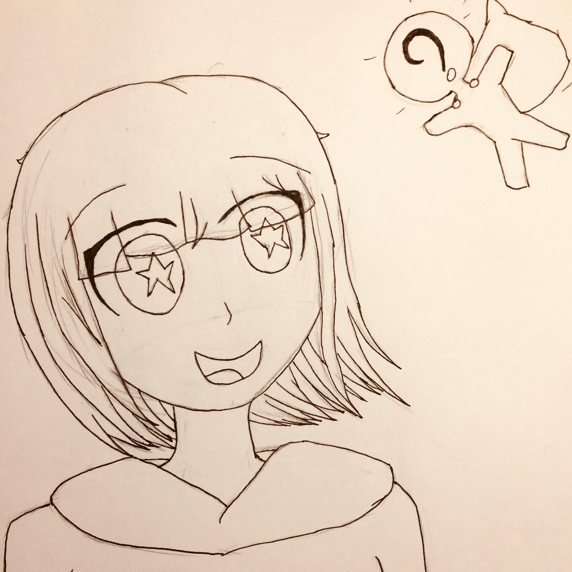 Kiran et Mini - École secondaire de Mirabel