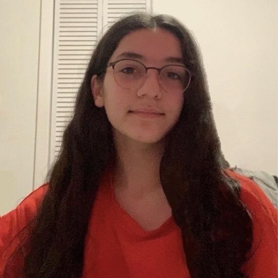 Aurélie Bouly - École secondaire Poly-Jeunesse