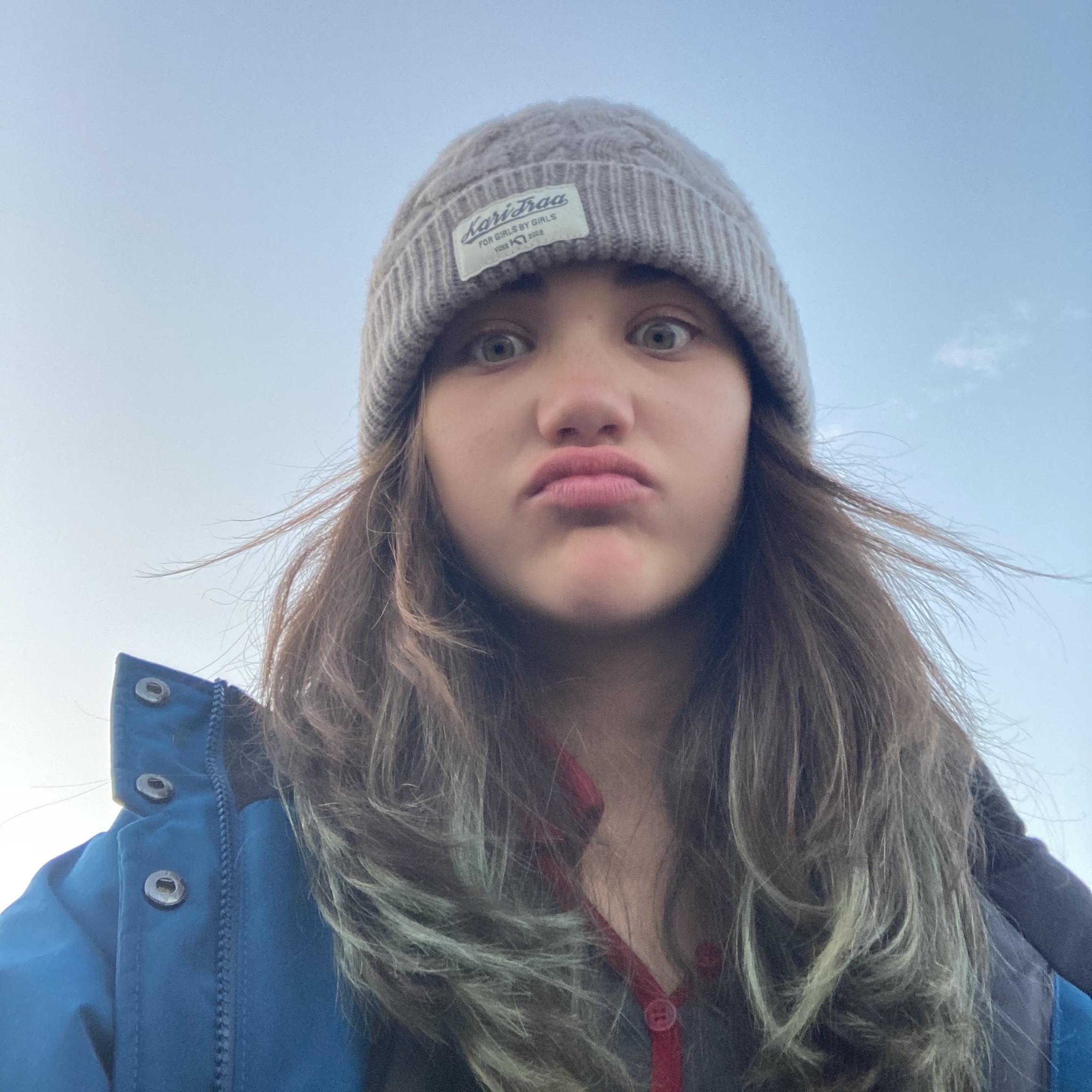 Rafaëlle Blais - La Polyvalente des Monts