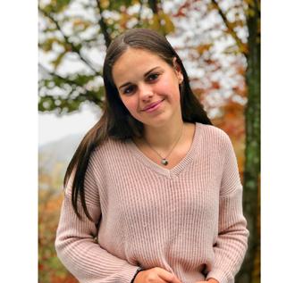 Anne-Sophie Laniel - École secondaire Augustin-Norbert Morin