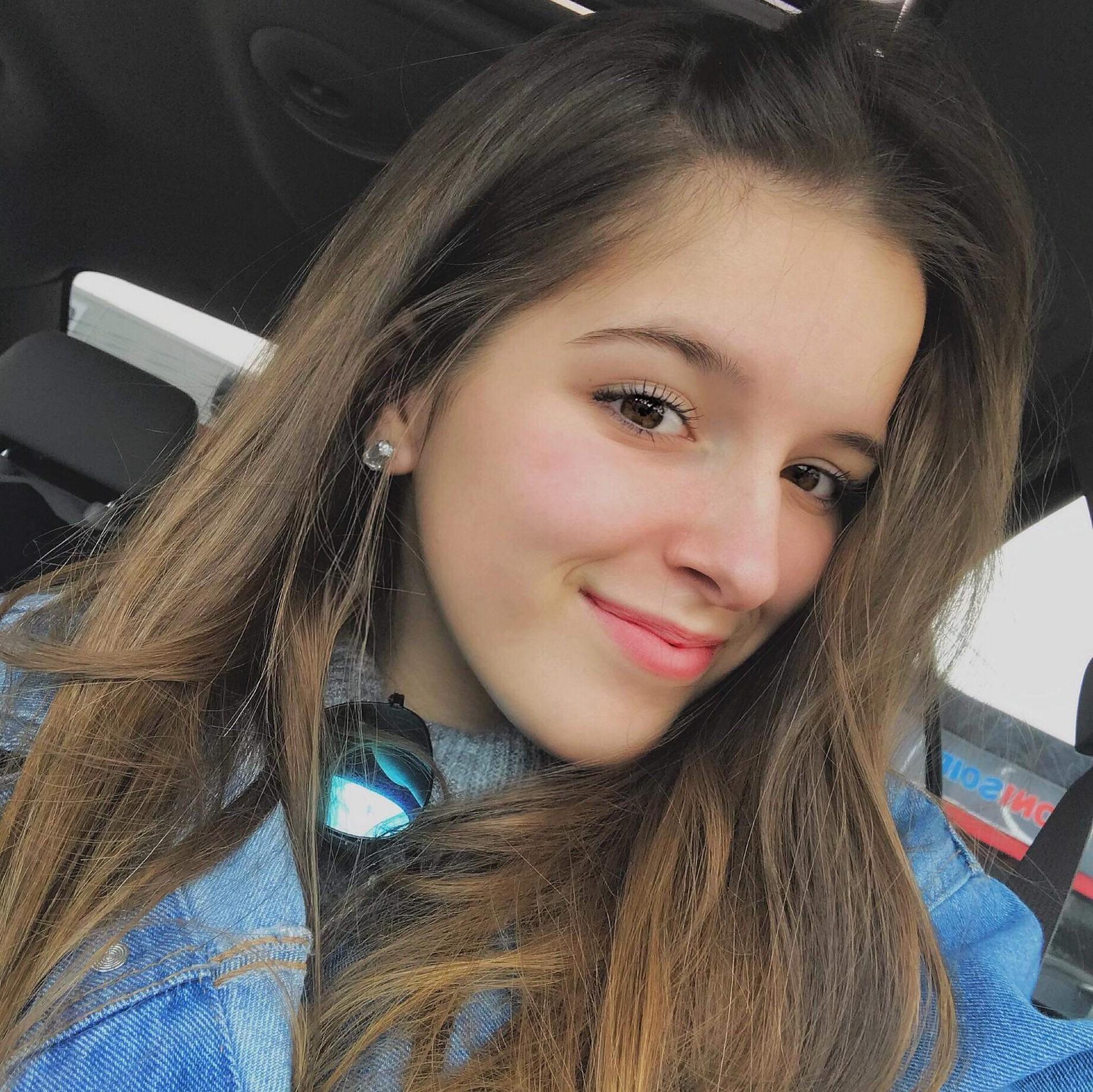 Megan Leclaire - École secondaire de Mirabel