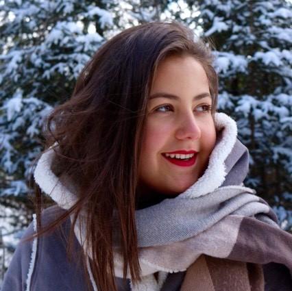 Ann Sophie Fortier - École secondaire Curé-Mercure