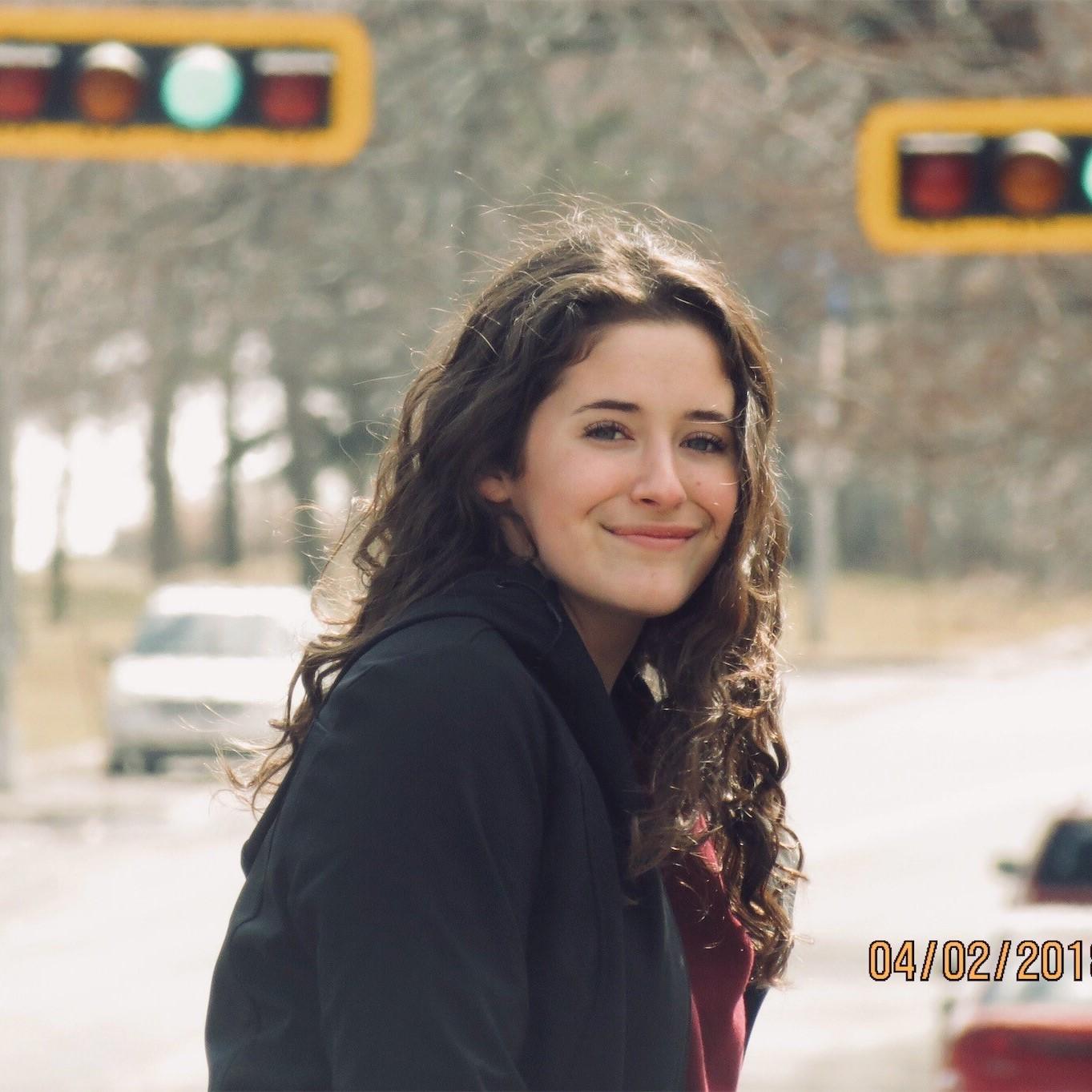 Laurie-Anne Vidori - École secondaire de Mirabel