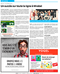 Journal Le Nord