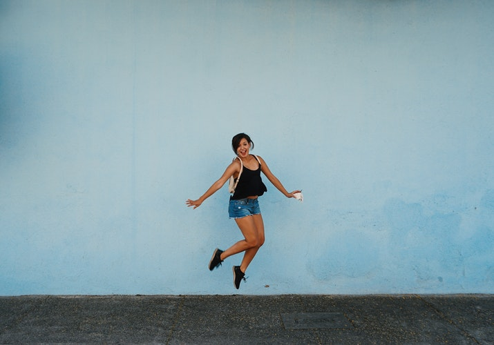 Quand danser inspire confiance