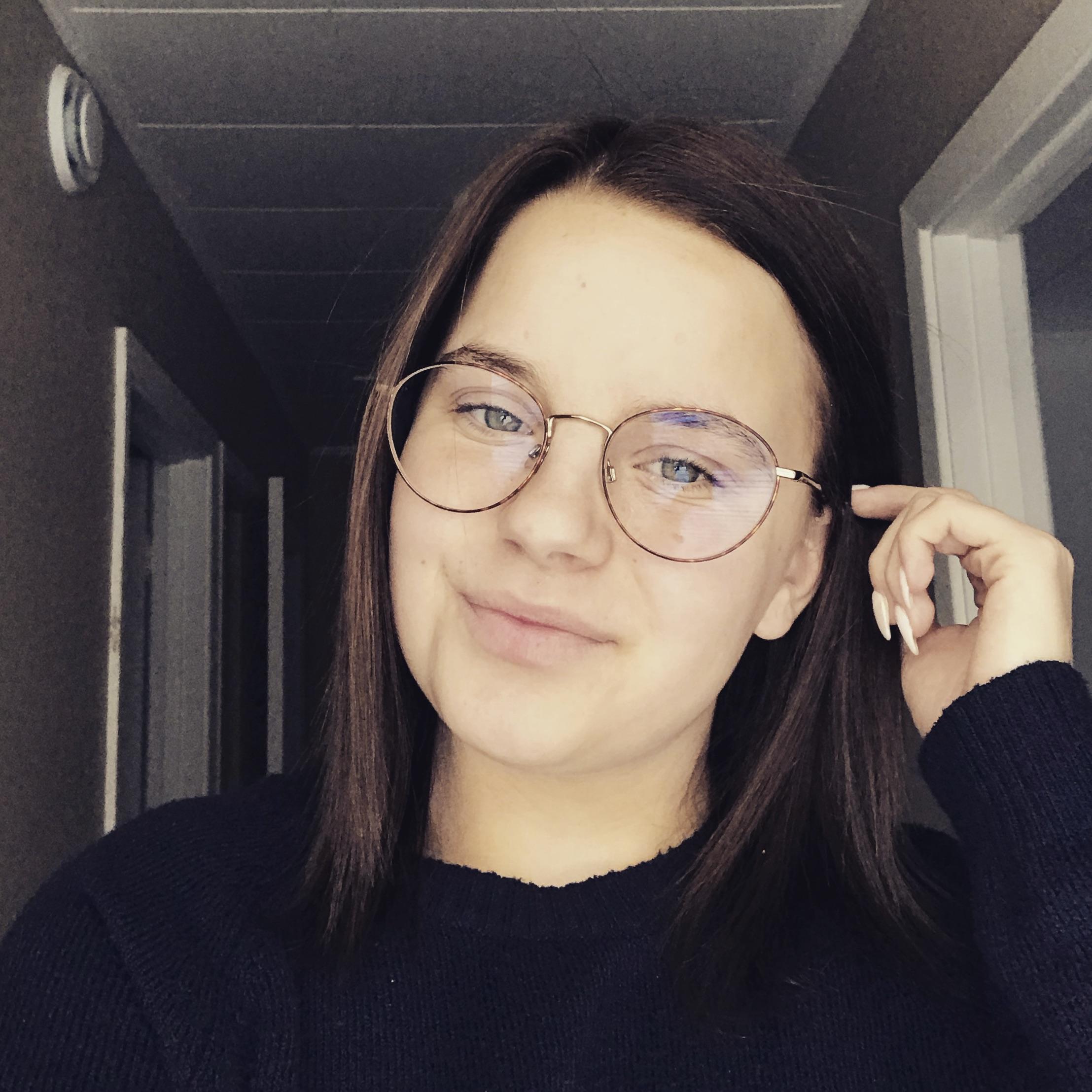 Annabelle Lauzon - École secondaire Curé-Mercure