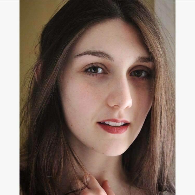 Valérie Éthier - École secondaire Curé-Mercure