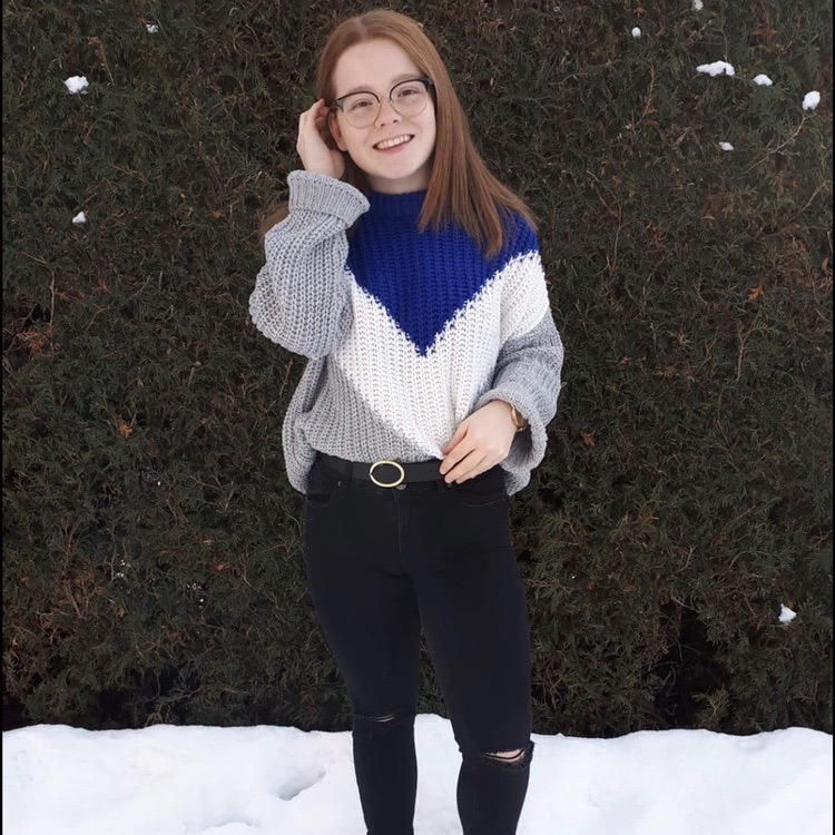 Laurie Bissonnette - École secondaire de Mirabel