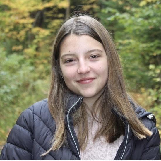 Catherine Brassard - École secondaire Curé-Mercure